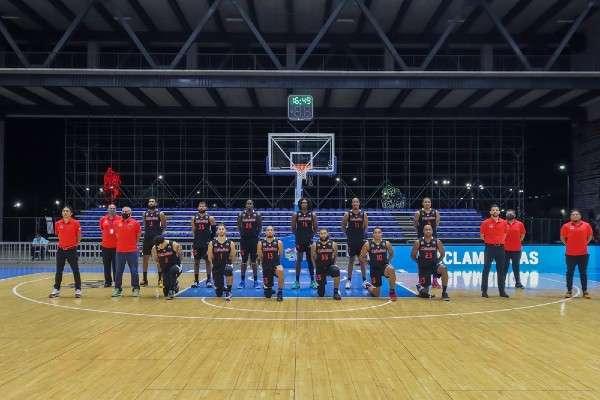 El equipo de los Caballos de Coclé. Foto: Cortesía