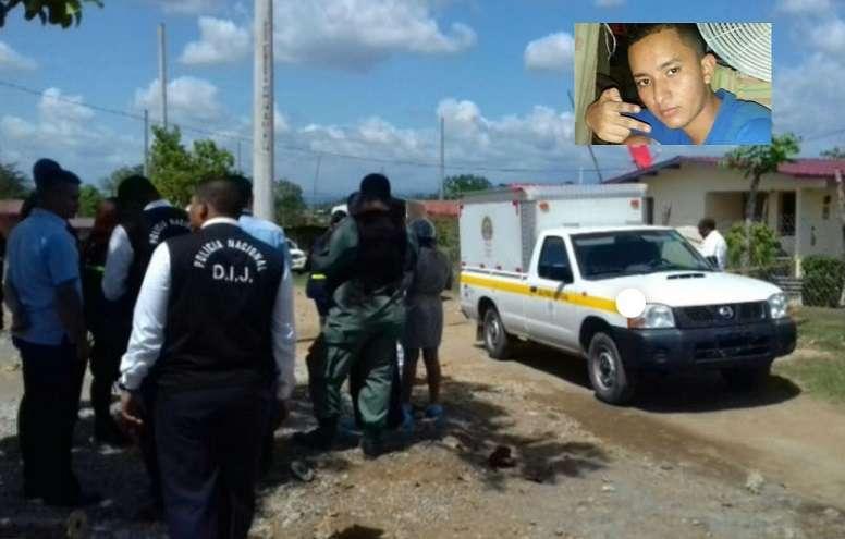 El sujeto aprehendido fue puesto a órdenes de la Fiscalía de Homicidios y Femicidios