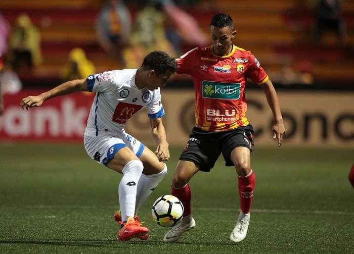 CD Universitario no pudo anotar en el partido de ida donde cayó derrotado por 3-0./LPF
