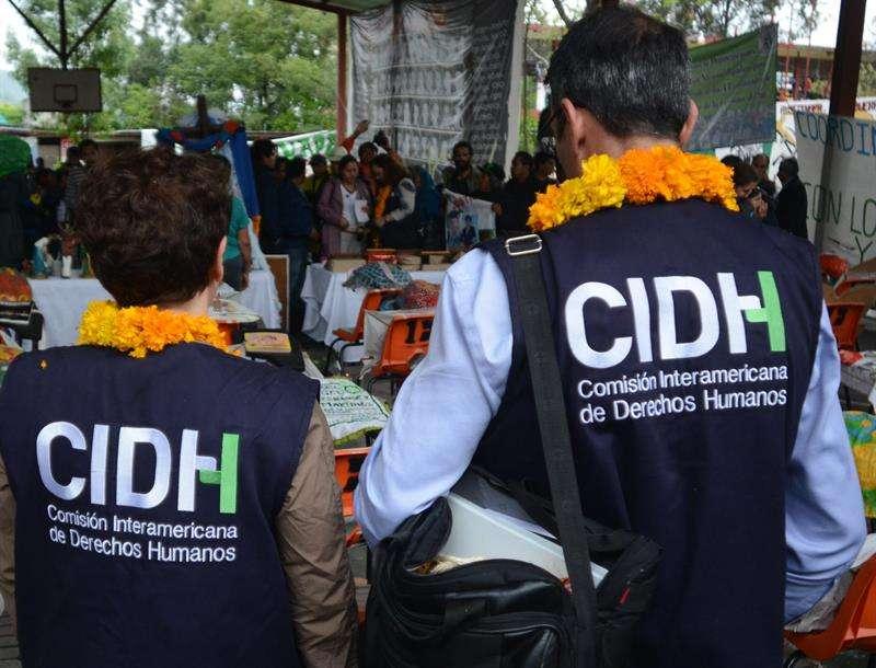 CIDH y la Acnudh han responsabilizado al Gobierno de Daniel Ortega por las muertes, ejecuciones extrajudiciales, torturas, obstrucción a la atención médica, detenciones arbitrarias, secuestros y violencia sexual, entre otras violaciones. EFE