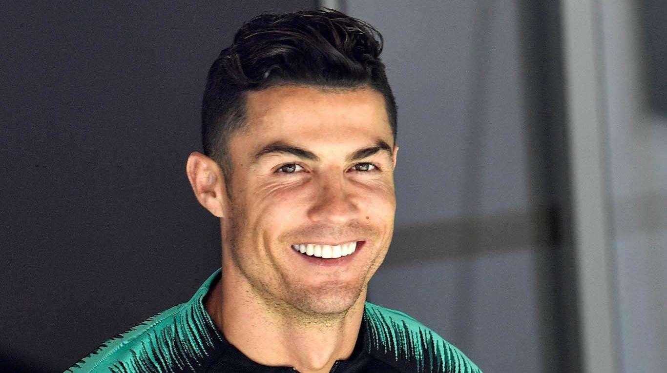 Cristiano Ronaldo /Foto: Archivo