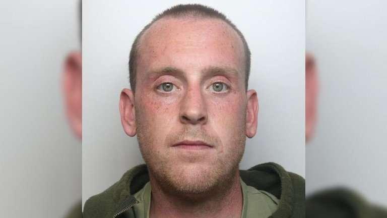 Daniel Walsh, de 30 años, fue sentenciado a pasar el resto de su vida en prisión después de ser declarado culpable por el asesinato de su tío.