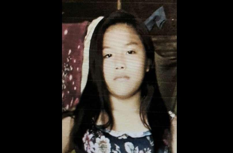 En la imagen aparece Fidelina Carpintero Santos, reportada como desaparecida.