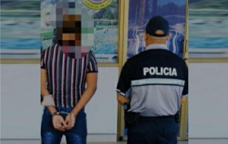 Se ordenó que el sentenciado fuera traslado a la cárcel Debora, ubicada en Changuinola, Bocas del Toro.