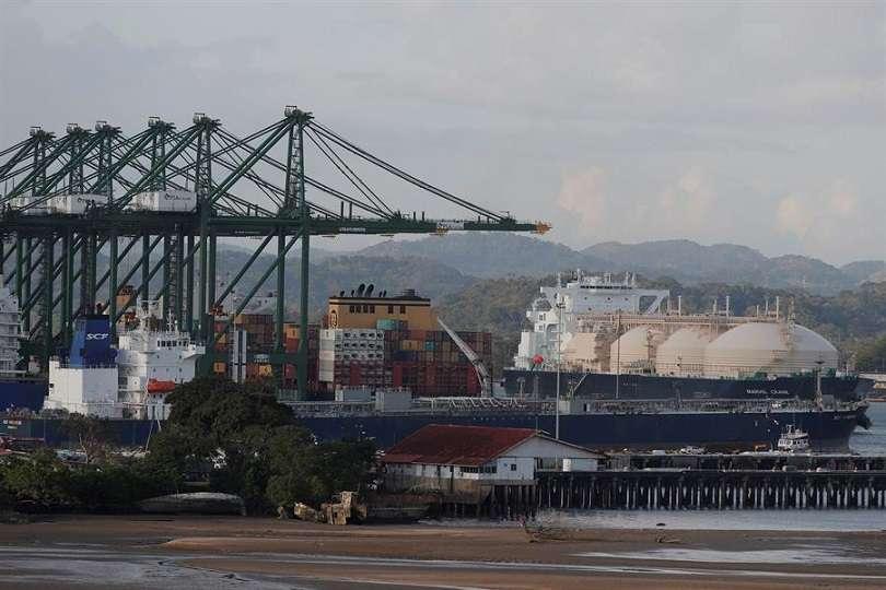 Entre enero y junio Panamá exportó bienes y servicios por valor de 1.664,9 millones de dólares, frente a los 797,9 millones del mismo período del año anterior. EFE
