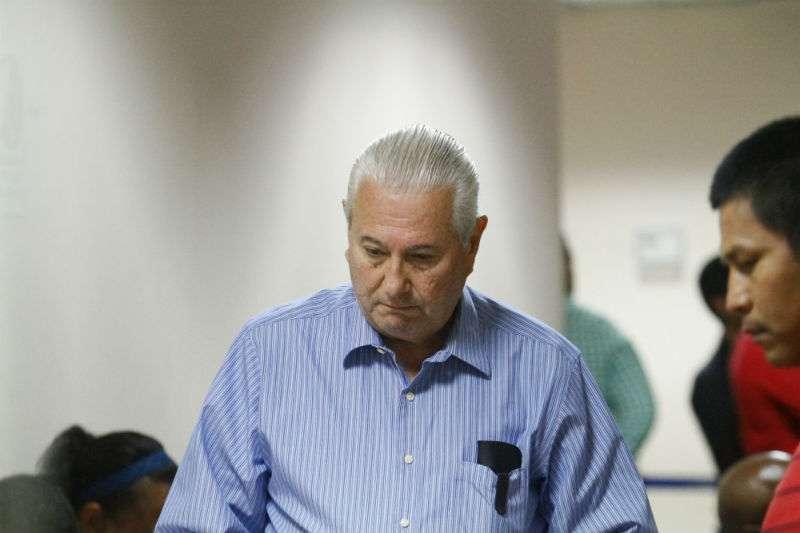 Ignacio Fábrega, exsupervisor de la Superintendencia del Mercado de Valores. Foto: Edwards Santos Archivo