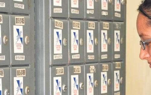 Con la modalidad de cobro por correos, se pueden dar inconvenientes como la pérdida o robo del cheque y error en la impresión, como ha sucedido anteriormente. /  Foto: Archivo