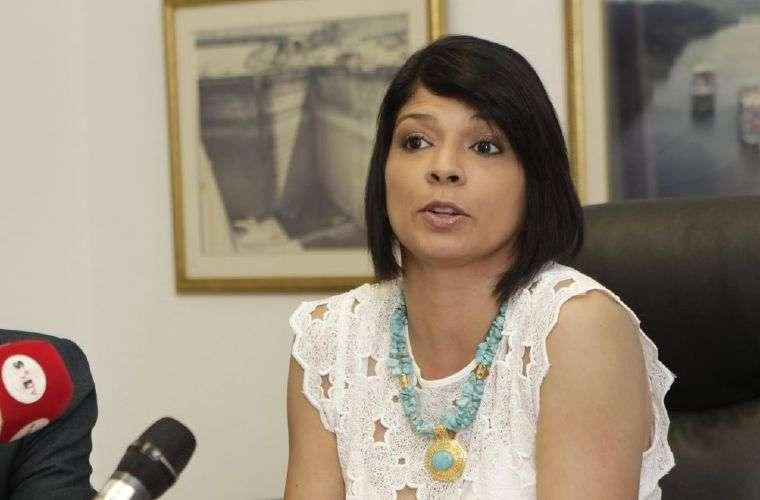 La Zarina Anticorrupción aclara su posición en el escándalo de Duboy.