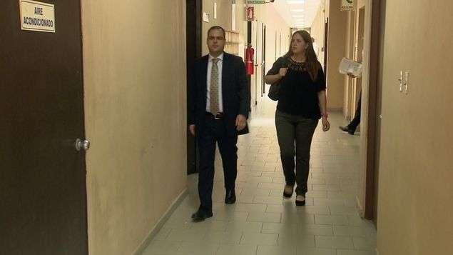 En este caso se les han formulado cargos a 13 personas por la presunta comisión de un delito genérico contra el orden económico. /  Foto: @Telemetro