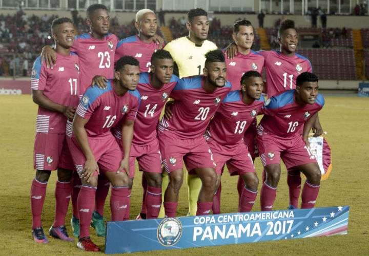 Panamá debutará en el Mundial Rusia 2018 el 18 de junio. Foto AP