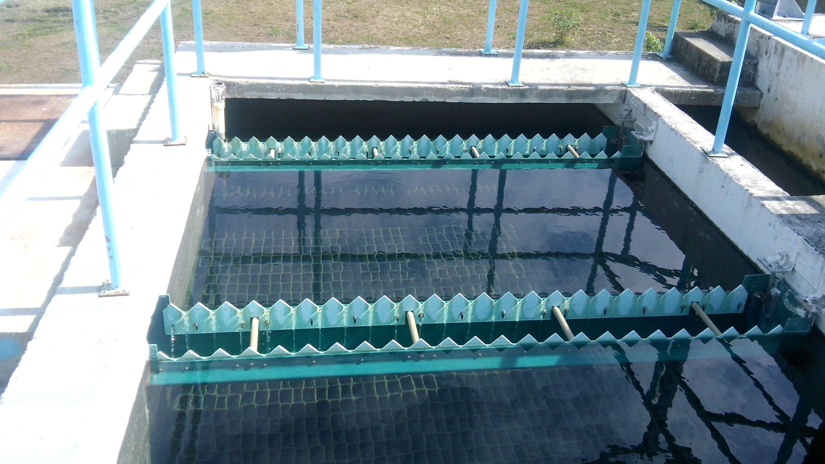 El I daan recomienda a todos sus usuarios residentes en los sectores que se verán afectados a hacer un uso racional dé agua.