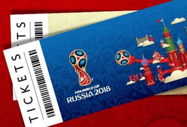 Las entradas que se adquieran en estas dos fases iniciales de venta estarán libres de cargos, según indicó la Fifa. Foto Archivo