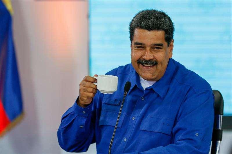 Presidente venezolano aumenta subsidios. Foto/EFE