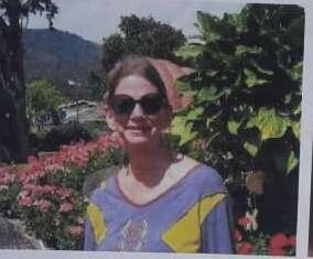 La mujer se encuentra desaparecida desde el viernes, En el 2014, dos jóvenes holandesas desaparecieron en Boquete