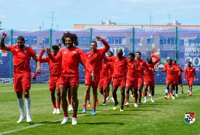 La selección de Panamá se encuentra en el grupo A.
