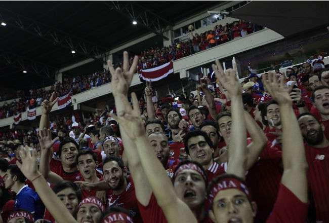 Los panameños están a la expectativa. Foto: Anayansi Gamez