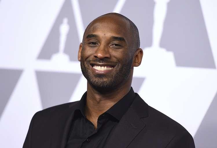 Kobe Bryant publicará obras en entre el 2019 y 2020. Foto: AP