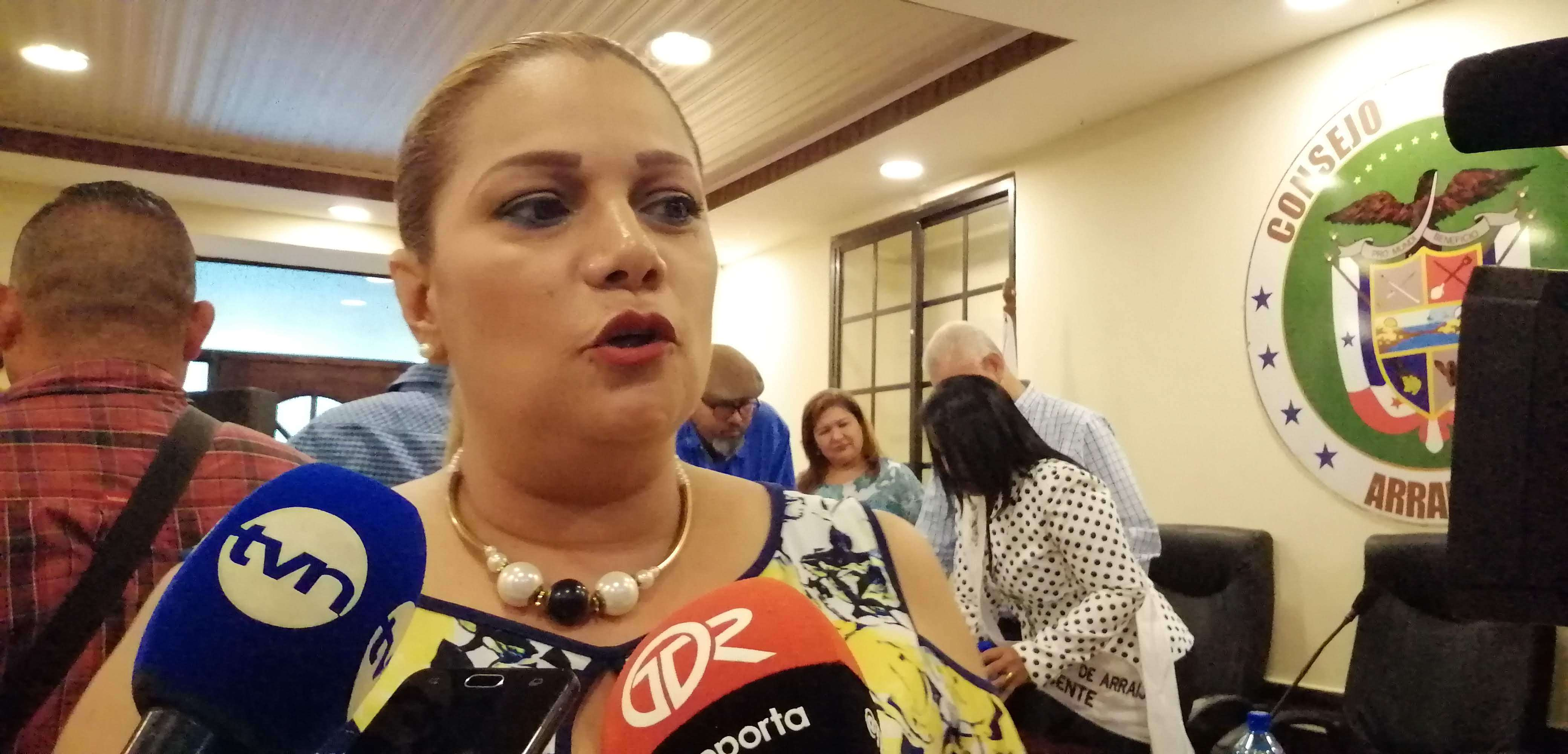 Vice alcaldesa_Militza_Palma