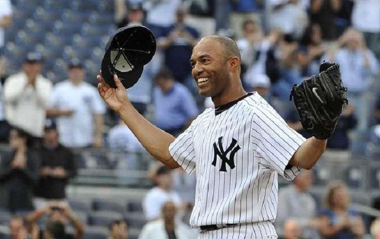 El panameño Rivera será exaltado al Salón de la Fama del béisbol este año . Foto: EFE