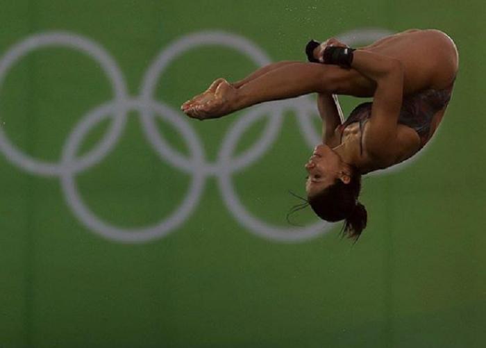 La deportista ha roto su silencio y ha narrado el sufrimiento vivido tras el escándalo. Foto: Instagram