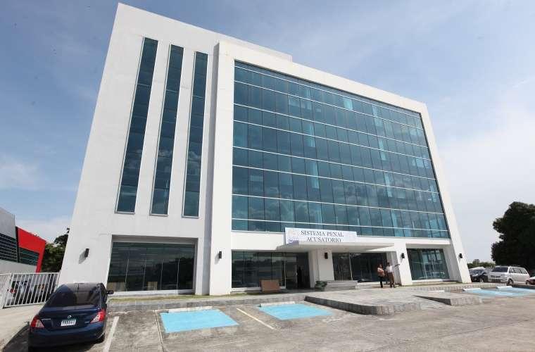 Sistema Penal Acusatorio en San Miguelito. Foto: Archivo