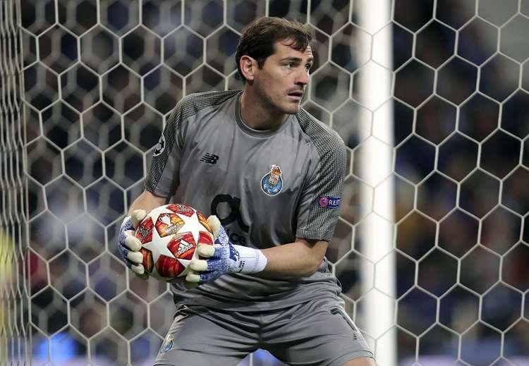 Es el jugador con más partidos disputados con la selección española absoluta, con 167. Foto: EFE