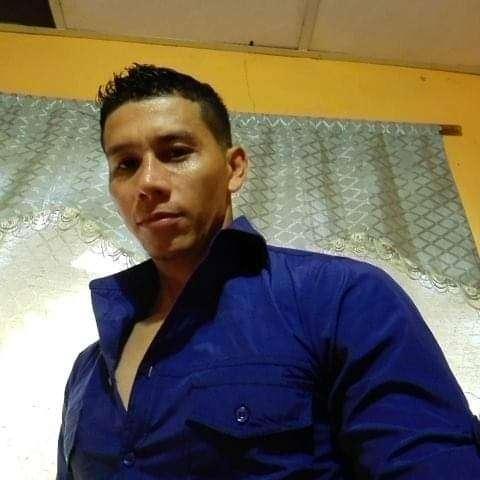 Rafael Acosta Barria, joven asesinado