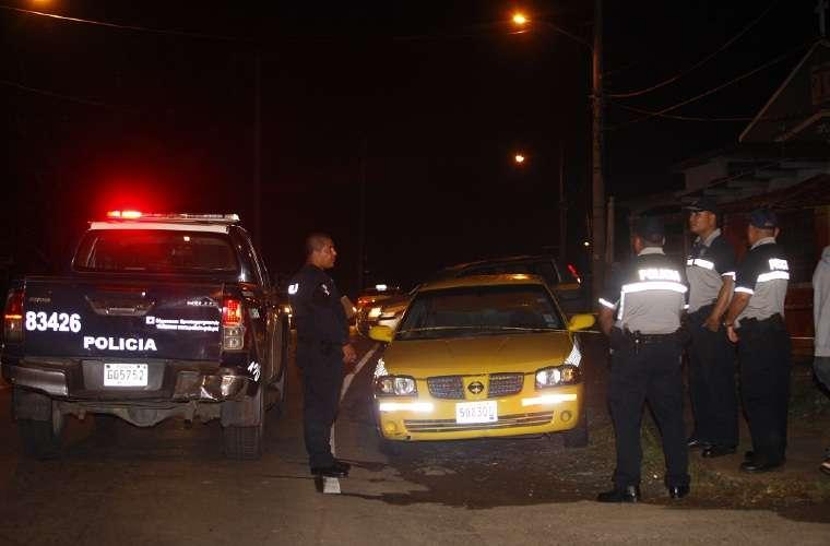 Se iniciaron las investigaciones sobre este incidente. Foto: Diómedes Sánchez