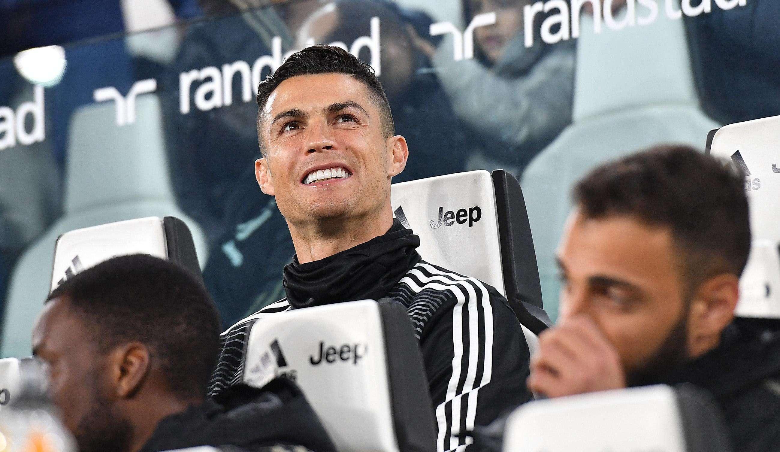 Los abogados de Ronaldo ganaron el recurso legal para impedir que la mujer acuse a CR7 de haberla violado. Foto: EFE