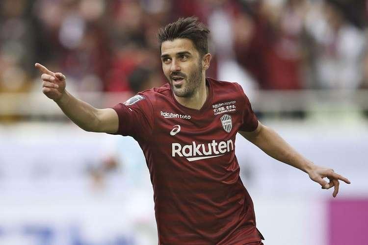 Villa repitió varias veces que su decisión no era impulsiva. Foto: AP
