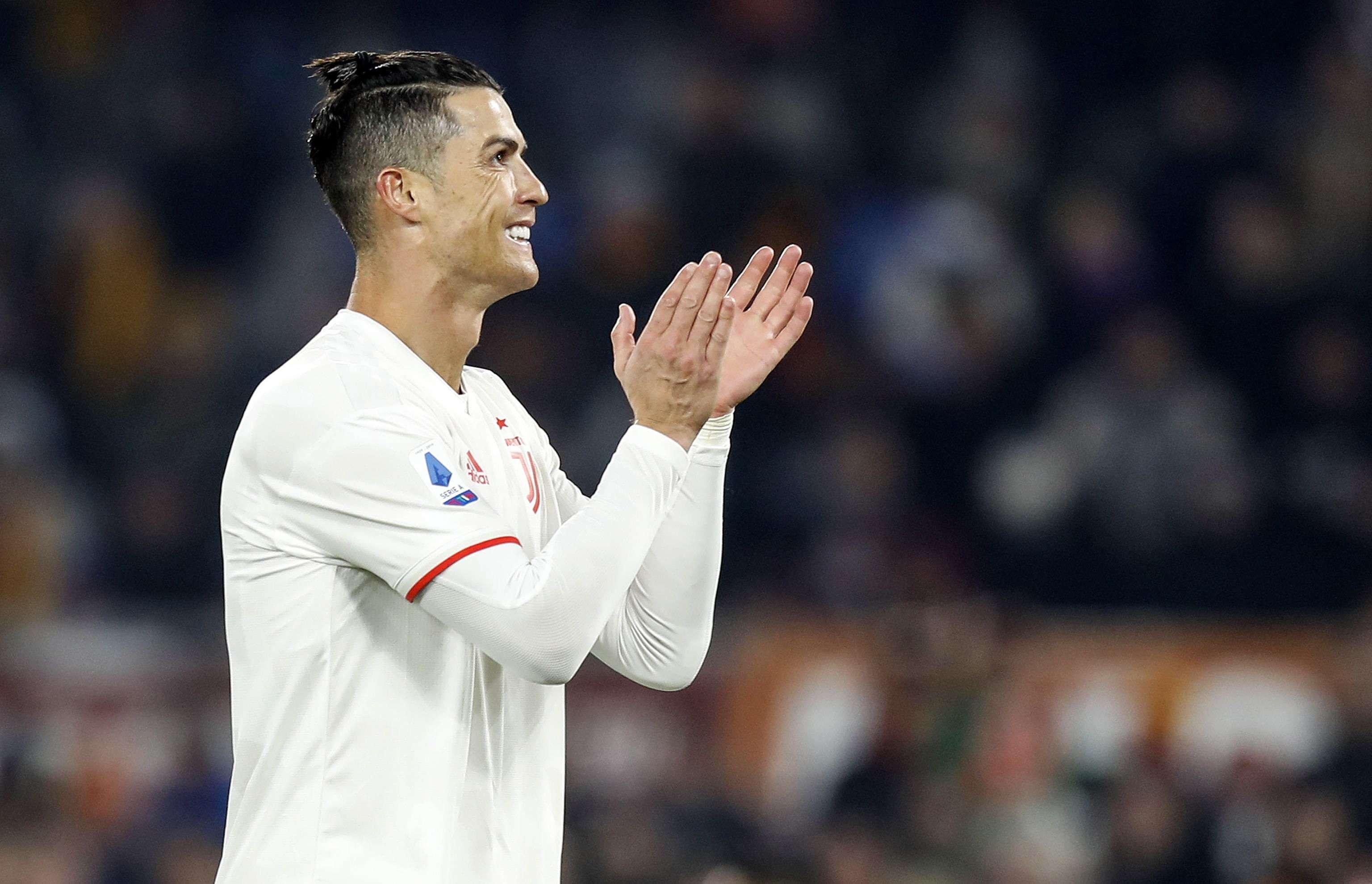Cristiano Ronaldo suma 14 dianas. Foto: EFE