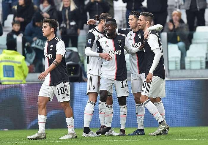 Los jugadores de la Juventus han aceptado la oferta./ AP