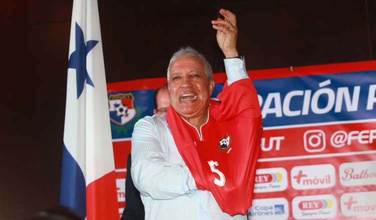 Américo Rubén Gallego había asumido la dirección de Panamá el 31 de julio del año pasado.