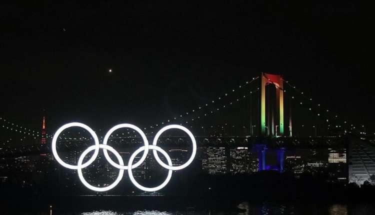 Los Juegos comenzaràn 23 de julio de 2021. Foto: EFE