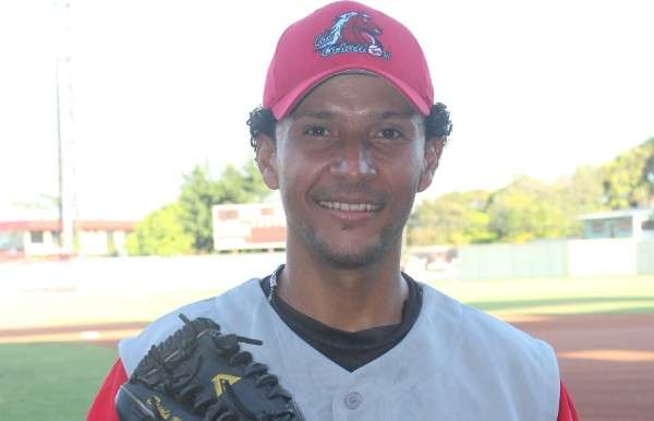 Davis Romero será el pitcher N°1 de Coclé para el Campeonato Nacional de Béisbol Mayor.