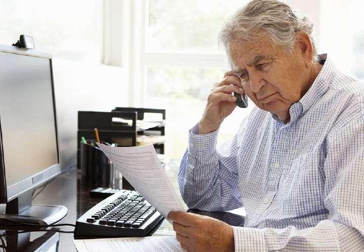 A finales del mes de noviembre se había ordenado el retorno de trabajadores del sector público y privado mayores de 60 años y con enfermedades crónicas y degenerativas.
