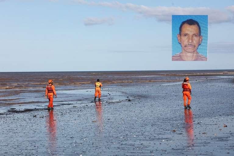 Fue visto por última vez cuando realizaba labores de pesca en playa El Agallito, el 4 de noviembre.