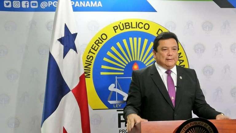 Procurador General de la Nación, Eduardo Ulloa.