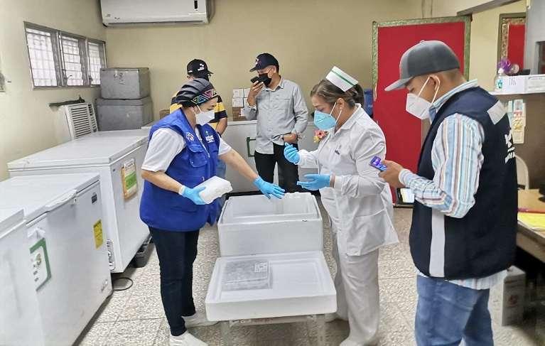 Unas 371,145 personas que se han contagiado con la enfermedad desde que inició la pandemia en marzo de 2020.