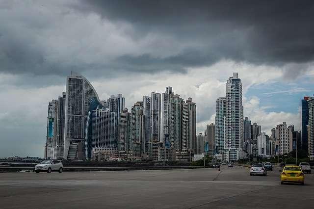 Vista de la Ciudad de Panamá. Foto: Pixabay