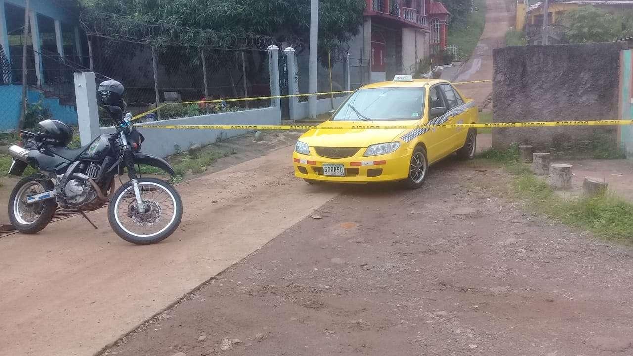 Linces recuperan auto robado