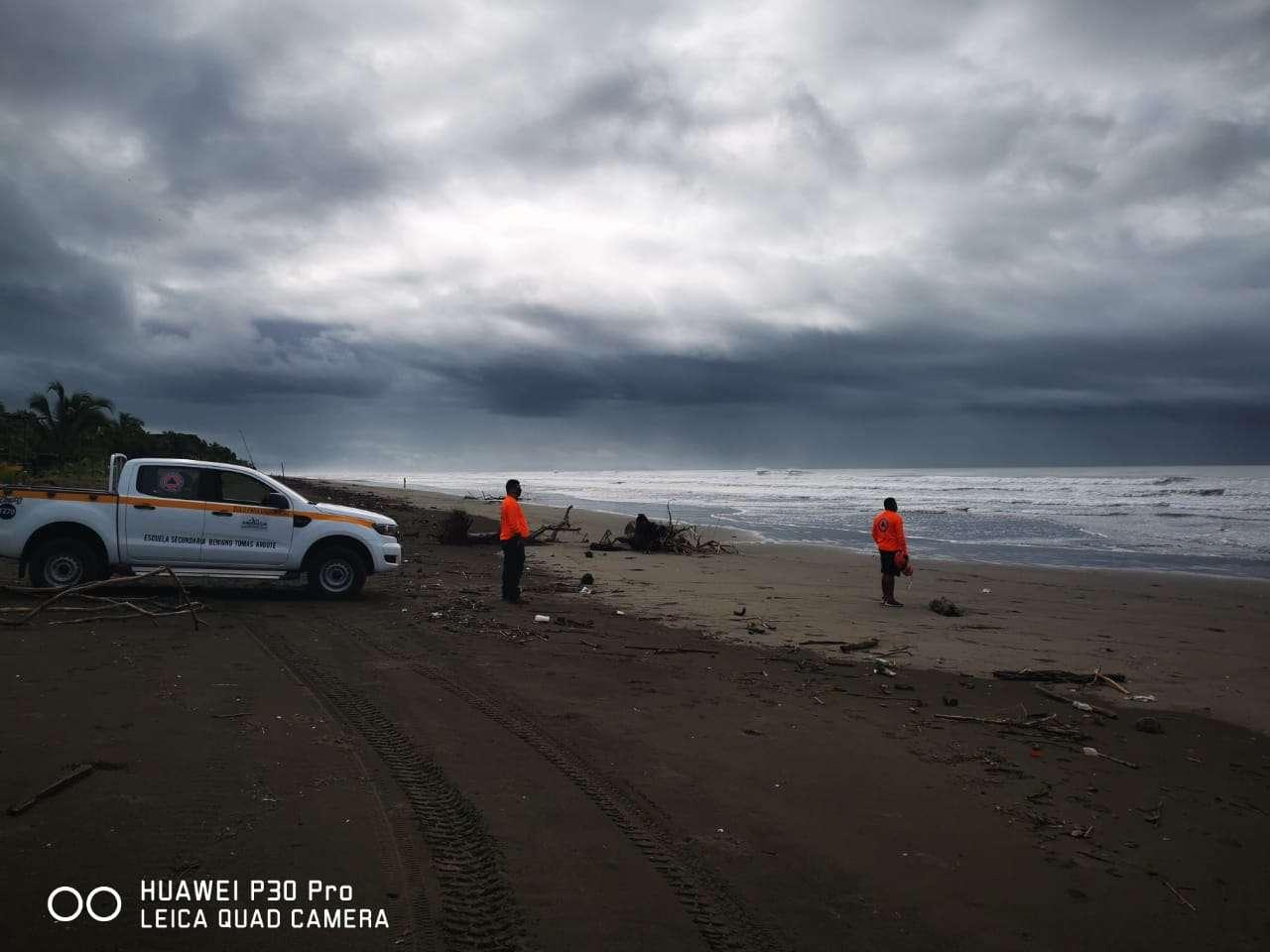 En el caso de la playa Las Mellizas en el distrito de Barú estará bajo la responsabilidad de las unidades del cuerpo de Bomberos de Bugaba, Minsa y el Senafront