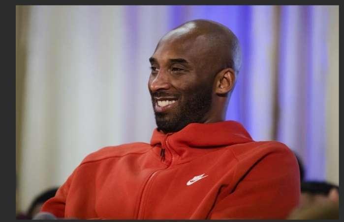 Kobe Bryant (q.e.p.d.)