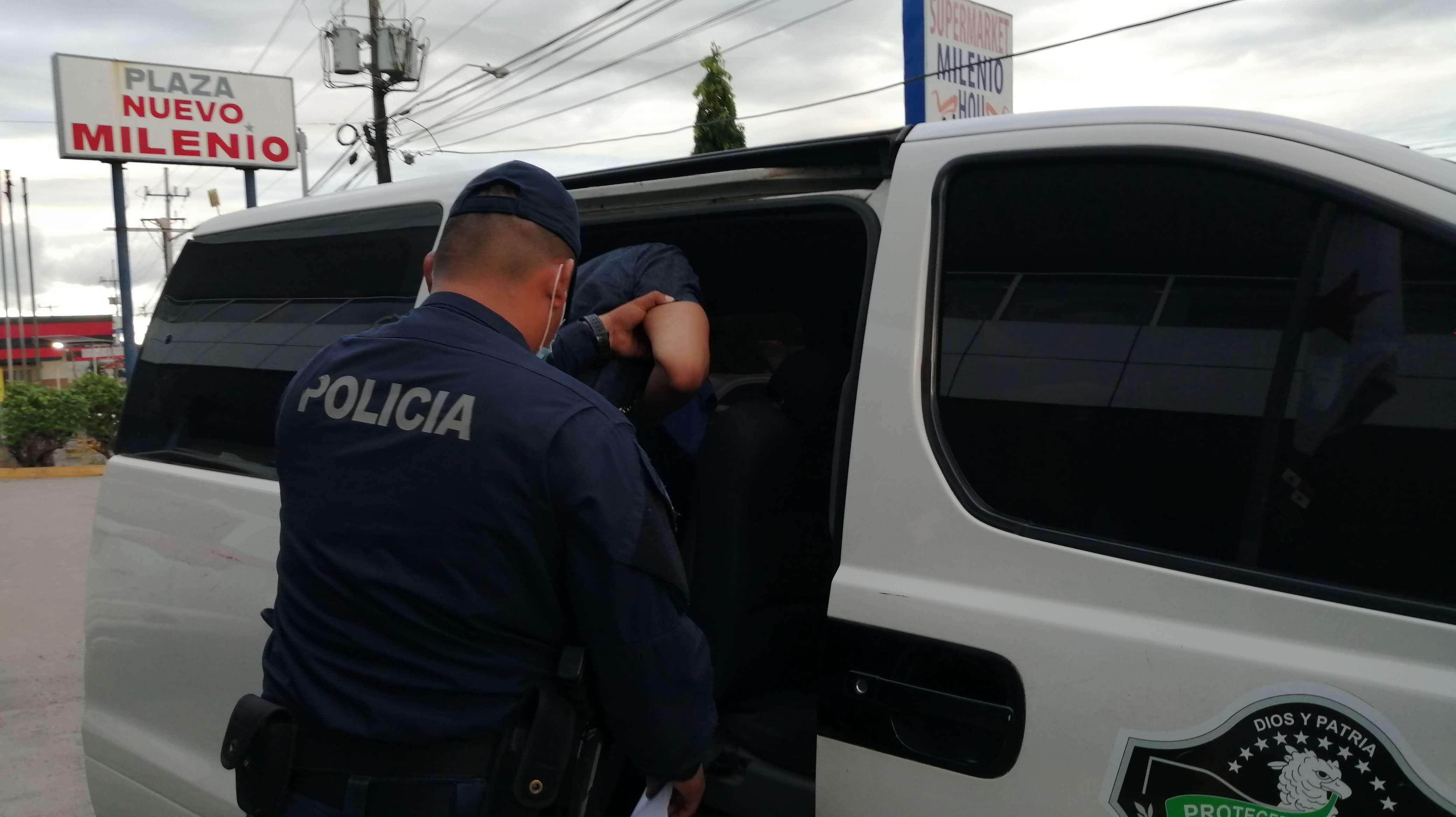 Ordenan detención