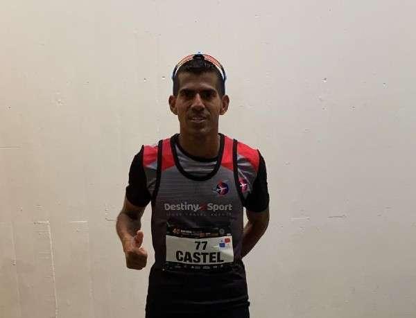 Jorge Castelblanco estará nuevamente en unos Juegos Olímpicos. Foto: Cortesía