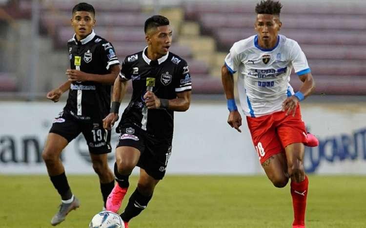 Sorpresa y resignación por cancelación del torneo de fútbol de Panamá.