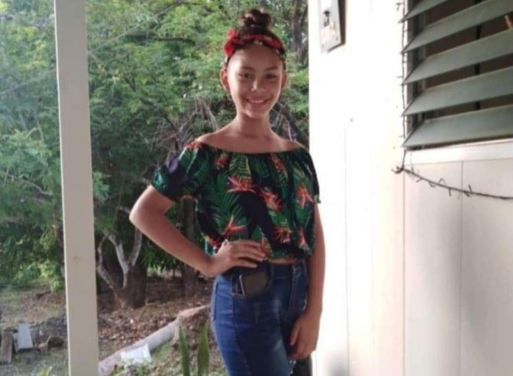 Familiares y amigos de la joven han iniciado una campaña a través de redes sociales y medios de comunicación para ubicarla.
