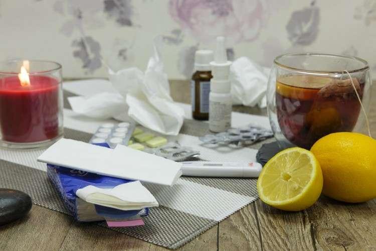 Entre medicinas y remedios naturales, todo vale para combatir el virus. (Imagen ilustrativa: Pixabay)