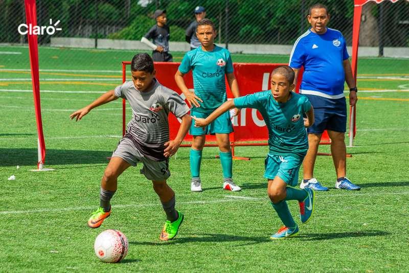 Participan ochenta equipos, divididos en dos categorías de 40. Foto/Cortesía