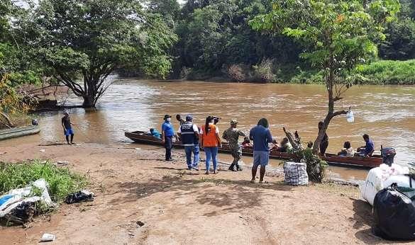 Para la próxima semana (11 de agosto), Panamá también ha convocado una reunión de cancilleres de la región para tratar el tema de la migración.